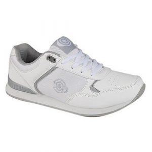 Dek Kitty – Chaussures de bowling – Femme (38 EUR) (Blanc)
