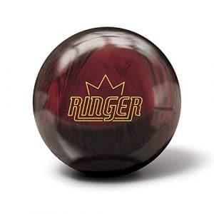 Brunswick Ringer boule Bowling Unisexe Adulte, rouge (Burgundy), 14