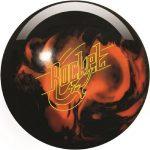 Storm Rocket Bowling Ball, 14-Pound by ace mitchell
