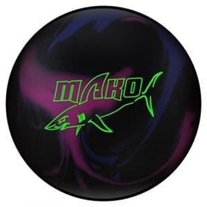 Track Mako, Track Mako Bowling Ball