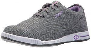 Dexter kerrie Chaussures de bowling pour femme Taille 36–41in Gris lavendell, 36