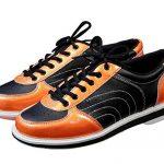 Homme Chaussures de Bowling en Cuir Synthétique