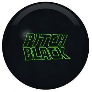 Storm Pitch Black Solide en uréthane Boule de Bowling