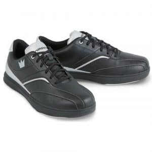 Brunswick Vapeur Chaussure Bowling, Homme, Homme, Vapor, Noir