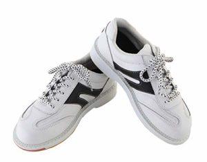 Chaussures de Bowling Légères pour Femmes avec Semelles Coulissantes