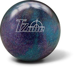 Brunswick Boule de Bowling de Bowling Zone T Cosmic–Deep Space