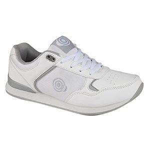 Dek Kitty – Chaussures de bowling – Femme (37 EUR) (Blanc)