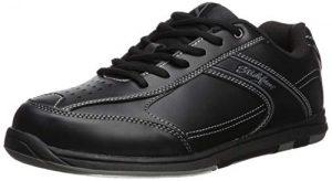 KR Strikeforce M-030–110Flyer Chaussures de bowling, Noir, taille 11