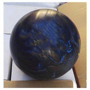 KXDLR Personnel De Boule De Bowling, Convient pour Jouer Droite (14 / 15Lb) Bleu,14lb