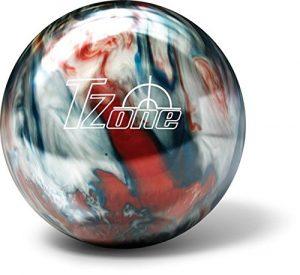 Sac de bowling boule brunswick zone cosmic-blaze patriot 11 lbs
