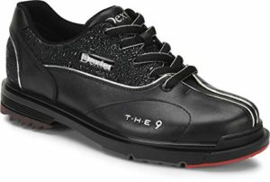 Dexter The 9 – Chaussures de Bowling Haute Performance pour Femme avec Semelle Amovible – pour droitiers et gauchers, 36.5