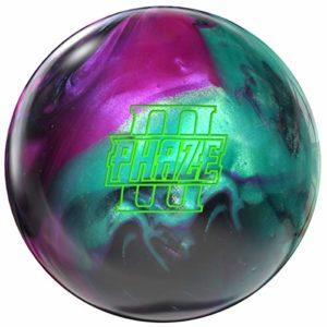 Storm Phaze III Boule de Bowling Haute Performance avec Mouvement d'angle, 15 LBS