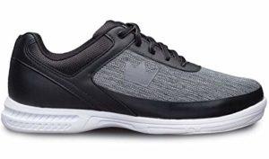 Brunswick Frenzy Chaussures de bowling pour débutants et confirmés 3 tailles 38-47, Statique, 44.5