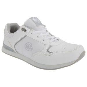 DEK Jack – Chaussures de Bowling – Homme (41) (Blanc)