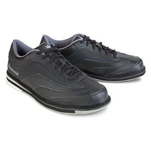 Brunswick Rampage Chaussures Bowling, Homme, Homme, Rampage, Noir
