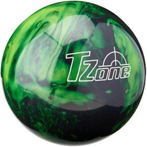 Brunswick TZone Envy Boule de bowling vert Vert 9s lb lb
