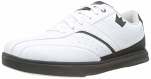Brunswick Vapeur Chaussure Bowling, Homme, Homme, Vapor, Blanc