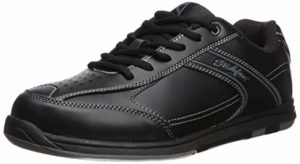 KR Strikeforce M-030–115Flyer Chaussures de bowling, Noir, taille 11.5
