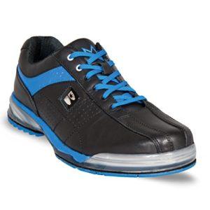 Messieurs Chaussures de bowling Brunswick de semelle nshuhe TPU x (Droitier, 43)