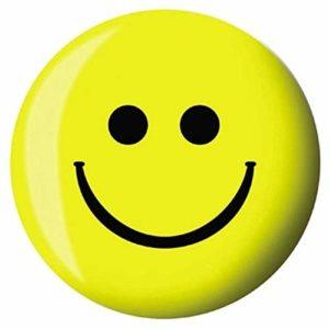 Bowling de Brunswick Viz A Ball Smiley