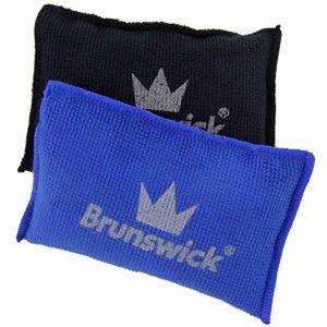 Brunswick Sac de Bowling Ball Grip Noir/Bleu, Bleu