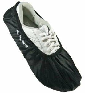 Brunswick Defense Shoe Housse pour chaussures de bowling Bleu Taille XXL