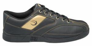 BSI 571 Chaussure de Bowling pour Homme Noir/doré Taille 11