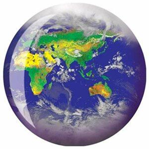 Brunswick Ballon de de Bowling viz-sinara A World