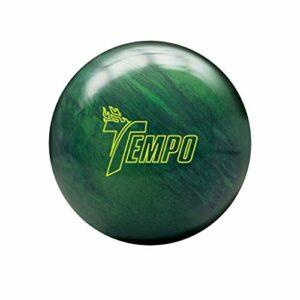 Brunswick Bowling Products Boule de bowling Tempo Unisexe Perle émeraude 6,8 kg