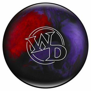Columbia 300Blanc Dot Boule de Bowling, 029744065786, Royalty, 11 LB