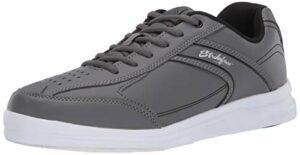 KR Flyer Lite Slate/Black Chaussures de Bowling pour Homme, Homme, Ardoise Noire, 10.5 UK