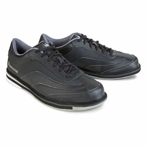 Brunswick Rampage Chaussure Bowling, Homme, Homme, 0657968303515, Noir, 41.5