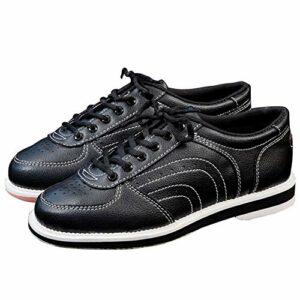 Gogdog Chaussures de bowling respirantes pour homme