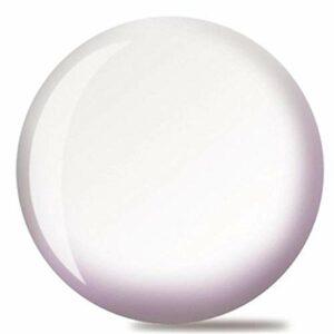 Brunswick Blanc Viz-a-ball, Brunswick Bowling Products, blanc, 14 lbs