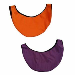 lahomia 2Pcs Durable Lavable Sac de Transport de Boule de Bowling Accessoires de Bowling