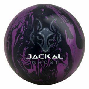Motiv Jackal Ghost Boule de Bowling, MTVBJKGKPS-14, 14 LB