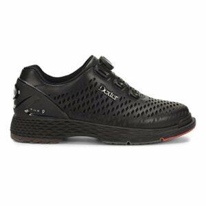Dexter C-9 Lazer Boa Chaussures de Bowling pour Homme Noir Taille 47