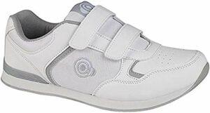 DEK Drive – Chaussures de Bowling – Homme (41 EUR) (Gris)