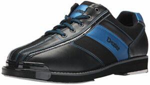 Dexter SST 8 Pro Chaussures de Bowling Noir/Bleu Taille 45