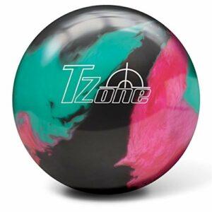 Brunswick Bowling Brunswick T-Zone Glow Boule de bowling Razzle Dazzle 5,4 kg