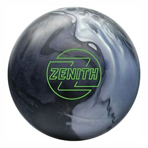 Brunswick Zenith Hybrid Boule de bowling Noir/glace/fumée 5,9 kg
