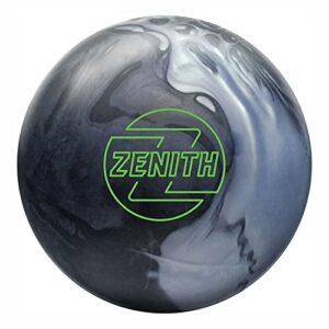 Brunswick Zenith Hybrid Boule de bowling Noir/glace/fumée 6,8 kg