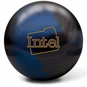 Radical de Bowling Intel Pearl Ball, Marine Pearl/Black Pearl, Taille 12